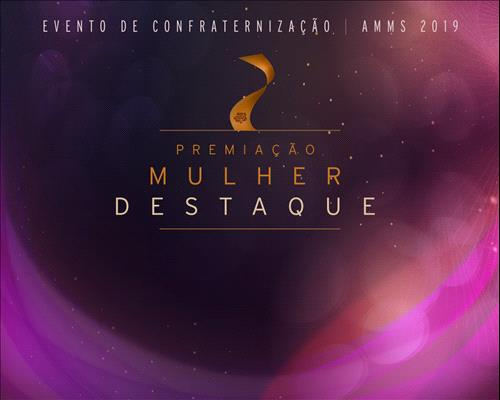 Confraternização AMMS 2019