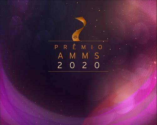 Prêmio AMMS 2020