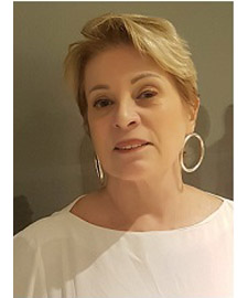 Gloria Faria